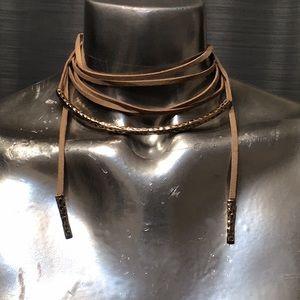 Torrid necklace choker
